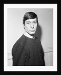 Charlie Watts by Anonymous