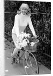 Doris Day by Kent Gavin