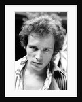 Adam Ant without his make up by Anonymous