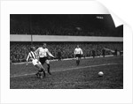 Stoke City 1965 by Anonymous