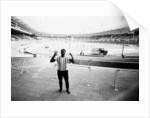 Muhammad Ali by Arthur Sidey