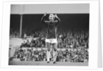 English League Division One match at Highbury by Philips