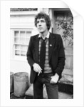 Peter Cook by Bill Kennedy