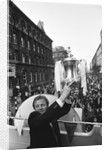 Leeds United reception after winning the FA Cup by David Hicks