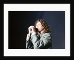 Michael Hutchence by Dale Cherry