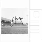 Blackburn Rovers v Manchester United by Eastwood