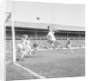 Blackburn Rovers v Manchester United by Alfred Markey