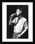 Morrissey by Harry Prosser