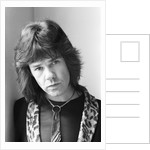 Gary Moore by Peter Stone