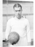 Dixie Dean by Anonymous