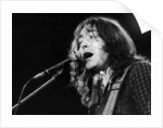 Rory Gallagher by Dan G