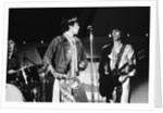 The Rolling Stones in concert for Nicaragua by Eddie Sanderson