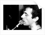 The Stranglers by Brian Randle