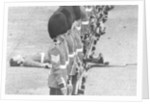 Parading Guardsmen 1979 by Staff