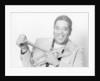 Dizzy Gillespie by Ian Spratt