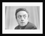 Lenny Bruce 1962 by Barham