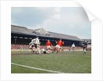 George Best 1967 by Charlie Crawford