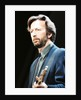 Eric Clapton 1992 by Roger Allen