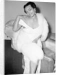 Ertha Kitt 1951 by Bishop Marshall