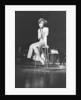 Ertha Kitt 1960 by Terry Fincher