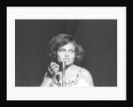 Ertha Kitt 1956 by Terry Fincher