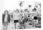 The Byrds in Miami 1965 by Curt Gunther