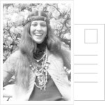 Rita Coolidge 1971 by Daily Mirror