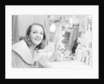 Penelope Keith by Alisdair MacDonald