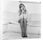 Jean Shrimpton 1967 by Bela Zola