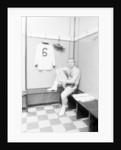 Bobby Moore 1977 by Kent Gavin