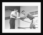 Muhammad Ali 1967 by Staff