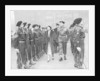 Inspection of the Guard 1949 by Manchester Evening News Archive
