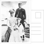Edward VII as a child 1899 by Staff