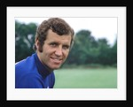 Peter Osgood 1971 by Staff