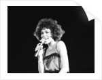 Whitney Houston by Williams