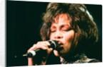 Whitney Houston by Chris Grieve