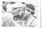 Princess Diana 1983 by Kent Gavin