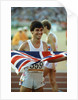 Olympic Games 1984 by Laurence Cottrell