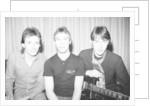 The Jam 1980 by Kent Gavin