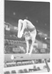 Gymnastics World Cup 1975 by Arthur Sidey