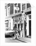 Stiltman 1980 by George Phillips
