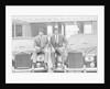 Tom Jones and Engelbert Humperdinck, 1969 by Murphy