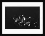 Tom Jones, Concert at The Copacabana nightclub 1969 by Daily Mirror