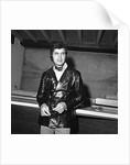 Engelbert Humperdinck 1970 by Bela Zola