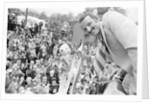 Southampton FC by Monte Fresco