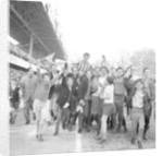 Southampton FC by Freddie Cooper