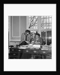 Galton and Simpson by Frank Charman