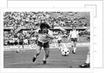 Euro 80 by Monte Fresco