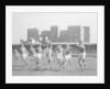 Wales v France five nation championship 1950 by Stephens