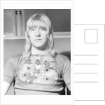 Brian Connolly 1973 by Malcolm McNeill
